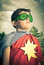 Superhero-web